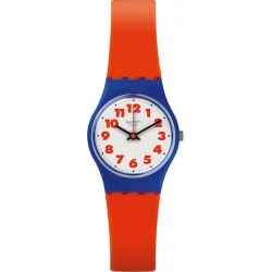 Swatch Damenuhr Lady Waswola LS116