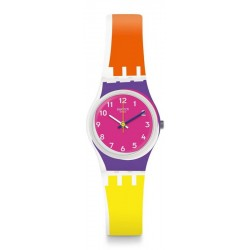 Swatch Damenuhr Lady Sun Through LW165
