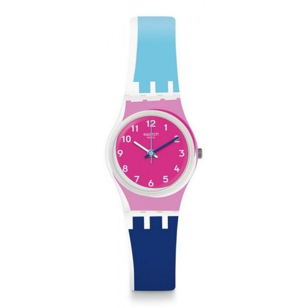 Swatch Damenuhr Lady Attraverso LW166 kaufen