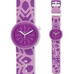 Kaufen Sie Swatch Damenuhr FlocPOP PNP102