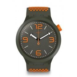 Kaufen Sie Swatch Herrenuhr Big Bold BBBeauty SO27M101