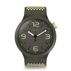 Kaufen Sie Swatch Herrenuhr Big Bold BBBlanco SO27M102
