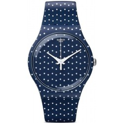 Swatch Unisexuhr New Gent For The Love Of K SUON106
