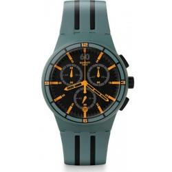 Kaufen Sie Swatch Herrenuhr Chrono Plastic XXSpeed SUSG401 Chronograph