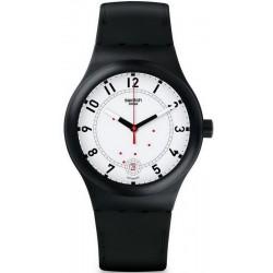 Kaufen Sie Swatch Unisexuhr Sistem51 Sistem Chic SUTB402 Automatik
