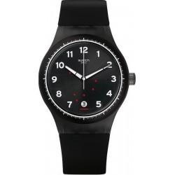 Kaufen Sie Swatch Unisexuhr Sistem51 Sistem Gentleman SUTF400 Automatik