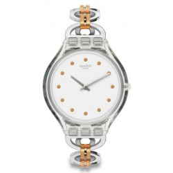 Swatch Damenuhr Skin Regular Skinring SVOK102G