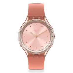 Swatch Damenuhr Skin Regular Skin Amor SVOK108