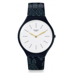 Swatch Damenuhr Skin Regular Skinwall SVON102