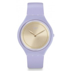 Swatch Damenuhr Skin Regular Skinlavande SVOV100