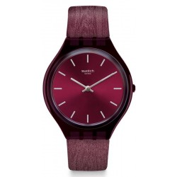 Swatch Damenuhr Skin Regular Skintempranillo SVOV101