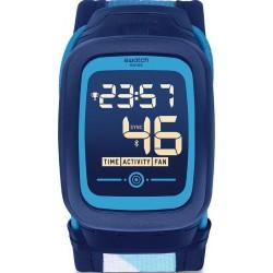Kaufen Sie Swatch Unisexuhr Digital Touch Zero Two Nossazero2 SVQN102