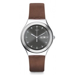 Swatch Herrenuhr Irony Big Pain D'Epices YGS778