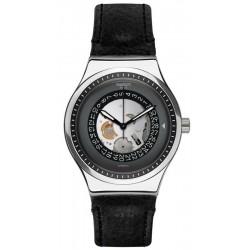 Kaufen Sie Swatch Herrenuhr Irony Sistem51 Sistem Solaire YIS414 Automatik