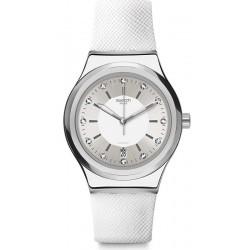 Kaufen Sie Swatch Damenuhr Irony Sistem51 Sistem Inside YIS422 Automatik