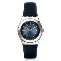 Kaufen Sie Swatch Damenuhr Irony Medium Bluflect YLS460