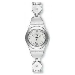 Kaufen Sie Swatch Damenuhr Irony Lady Deep Stones YSS213G