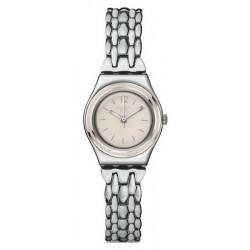 Kaufen Sie Swatch Damenuhr Irony Lady Discretly YSS285G