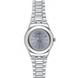 Kaufen Sie Swatch Damenuhr Irony Lady Disco Time YSS298G