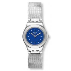 Kaufen Sie Swatch Damenuhr Irony Lady Twin Blue YSS299M