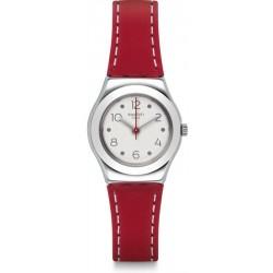 Kaufen Sie Swatch Damenuhr Irony Lady Cite Vibe YSS307