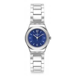 Kaufen Sie Swatch Damenuhr Irony Lady Littlesteel YSS331G