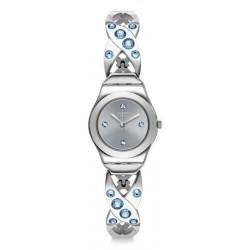 Swatch Damenuhr Irony Lady Silver Hug YSS332G kaufen