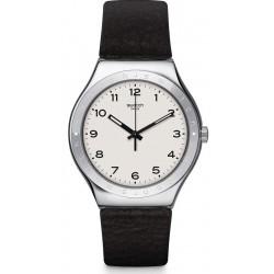 Kaufen Sie Swatch Herrenuhr Irony Big Classic Big Will YWS101