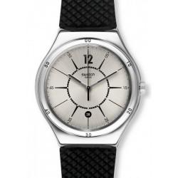 Kaufen Sie Swatch Herrenuhr Irony Big Classic Another Moon Step YWS406