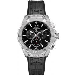 Kaufen Sie Tag Heuer Aquaracer Herrenuhr CAY1110.FT6041 Quarz Chronograph