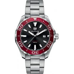 Kaufen Sie Tag Heuer Aquaracer Herrenuhr WAY101B.BA0746 Quartz