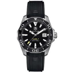 Kaufen Sie Tag Heuer Aquaracer Herrenuhr WAY211A.FT6068 Automatik