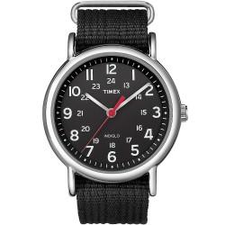Timex Herrenuhr Weekender T2N647 Quartz