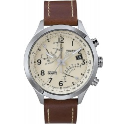 Kaufen Sie Timex Herrenuhr Intelligent Quartz Fly-Back Chronograph T2N932