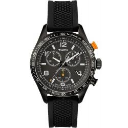Kaufen Sie Timex Herrenuhr Kaleidoscope Chrono T2P043 Quartz