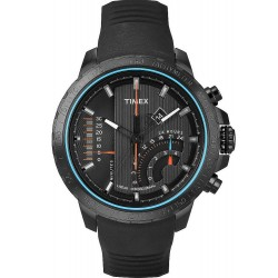 Kaufen Sie Timex Herrenuhr Intelligent Quartz Linear Chronograph T2P272