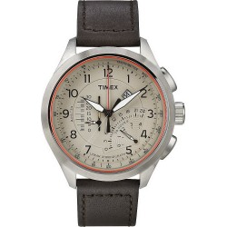 Kaufen Sie Timex Herrenuhr Intelligent Quartz Linear Chronograph T2P275