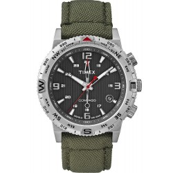 Kaufen Sie Timex Herrenuhr Intelligent Quartz Compass T2P286