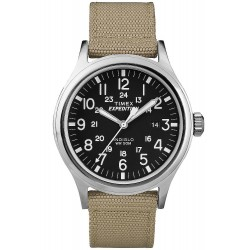 Kaufen Sie Timex Herrenuhr Expedition Scout T49962 Quartz