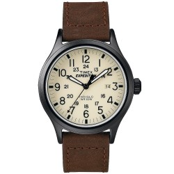 Kaufen Sie Timex Herrenuhr Expedition Scout T49963 Quartz
