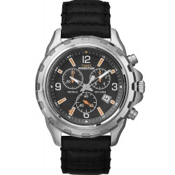 Kaufen Sie Timex Herrenuhr Expedition Rugged Chrono T49985 Quartz