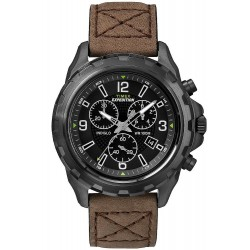 Kaufen Sie Timex Herrenuhr Expedition Military Field Quartz Chronograph T49986