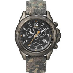 Kaufen Sie Timex Herrenuhr Expedition Rugged Chrono T49987 Quartz