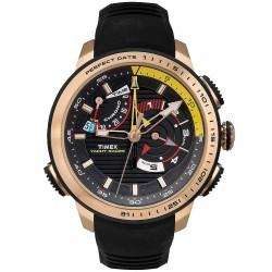 Kaufen Sie Timex Herrenuhr Intelligent Quartz Yatch Racer Chronograph TW2P44400