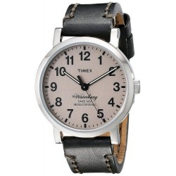 Timex Herrenuhr The Waterbury TW2P58800 Quartz