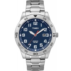 Kaufen Sie Timex Herrenuhr Classic Main Street TW2P61500 Quartz