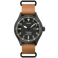 Kaufen Sie Timex Herrenuhr The Waterbury Date Quartz TW2P64700