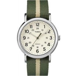 Timex Herrenuhr Weekender TW2P72100 Quartz