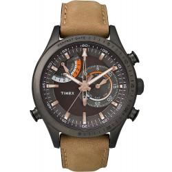 Kaufen Sie Timex Herrenuhr Intelligent Quartz Chrono Timer TW2P72500