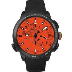 Kaufen Sie Timex Herrenuhr Intelligent Quartz Yatch Racer PRO Chronograph TW2P73100
